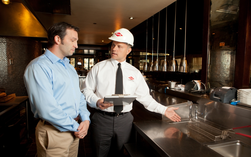 Help Reduce the Risk of Foodborne Illness at Your Restaurant