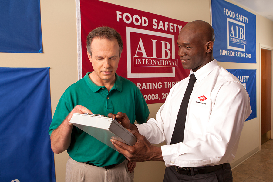 10 FREQUENTLY ASKED QUESTIONS ABOUT THE FOOD SAFETY MODERNIZATION ACT