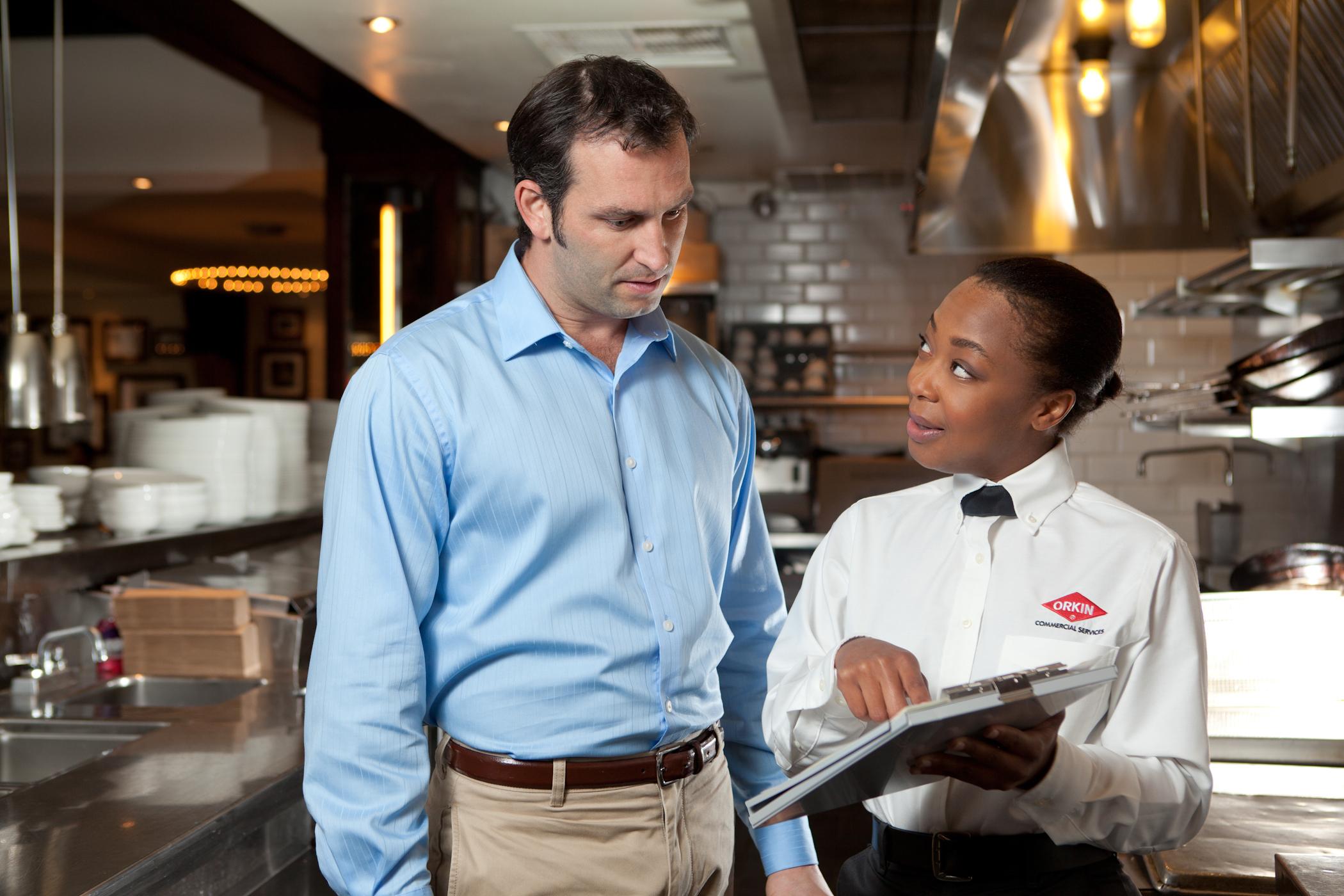 Free Webinar: Pest Threats to Restaurant Food Safety