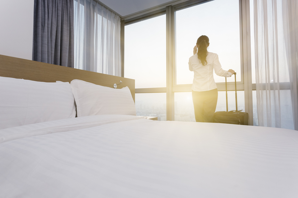 Help Prevent Bed Bugs From Spreading in Your Hotel